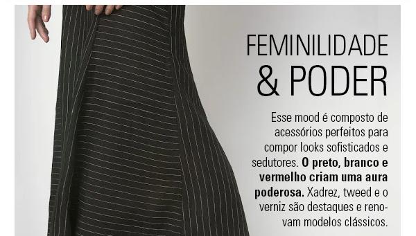 FEMINILIDADE