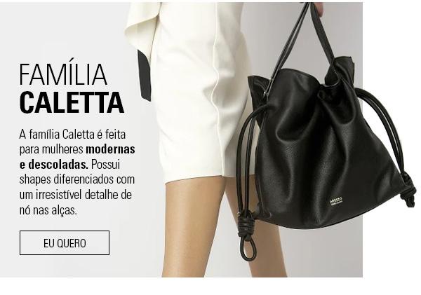 Família Caletta - Eu quero