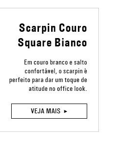 Veja mais - Scarpins