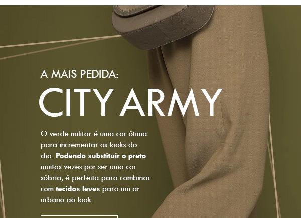 City Army