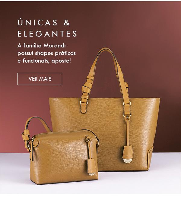 Unicas e elegantes